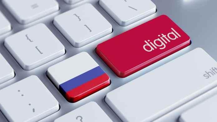 rusya RuNet internet sistemi