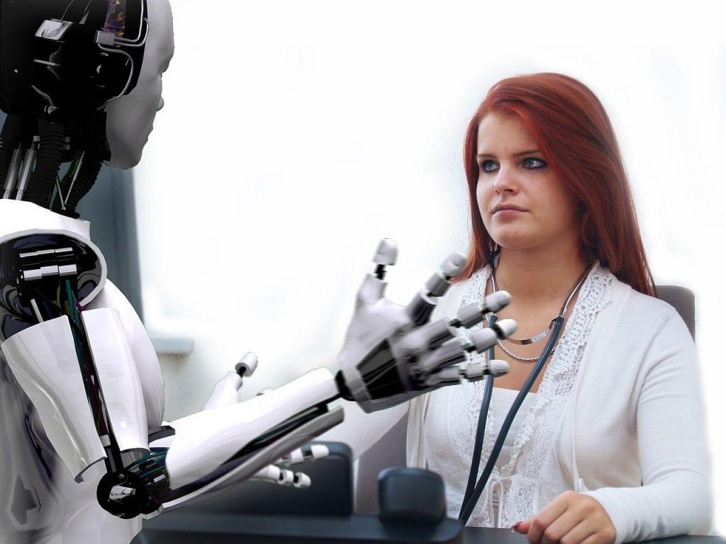 robot vergisi