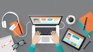 Eğitimde dijitalleşme